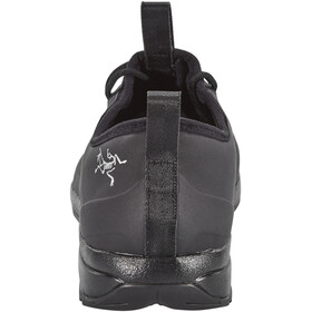 Arc'teryx Acrux SL Calzado Hombre, black/graphite